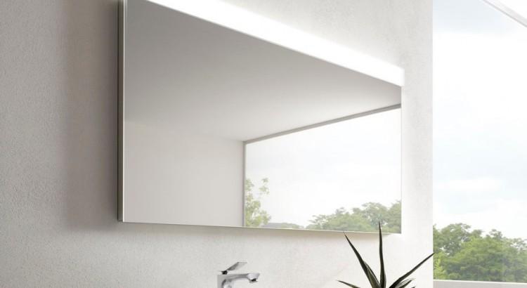 cuartos espejos baño Lámparas de de para dCxreoB