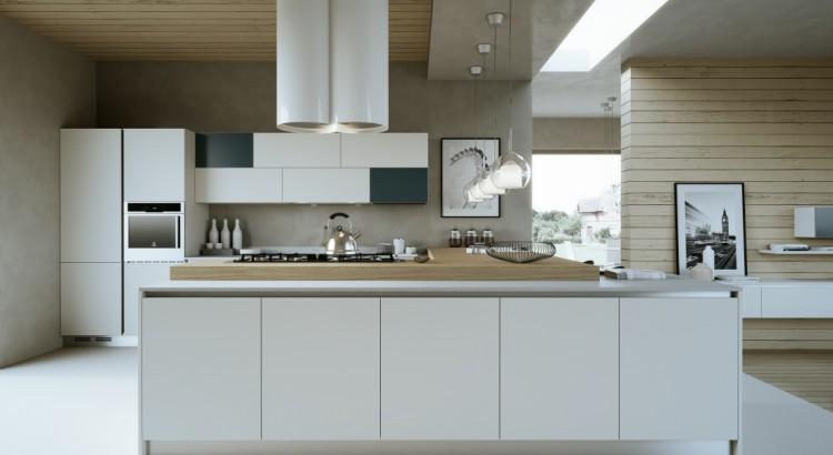 10 aspectos a tener en cuenta en la iluminación de la cocina ...