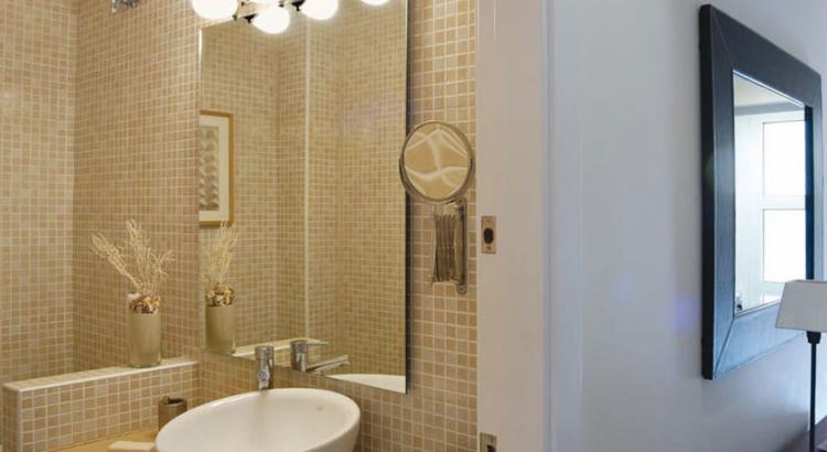 apliques cuarto de baño Archivos - iLamparas.com