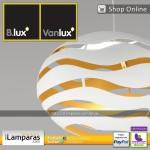 B.LUX presenta TREE SERIES, diseñada por Werner Aisslinger