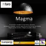 Magma de Faro Barcelona