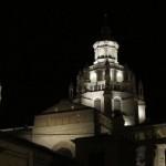 iGuzzini ilumina la Catedral de Santa María de la Huerta