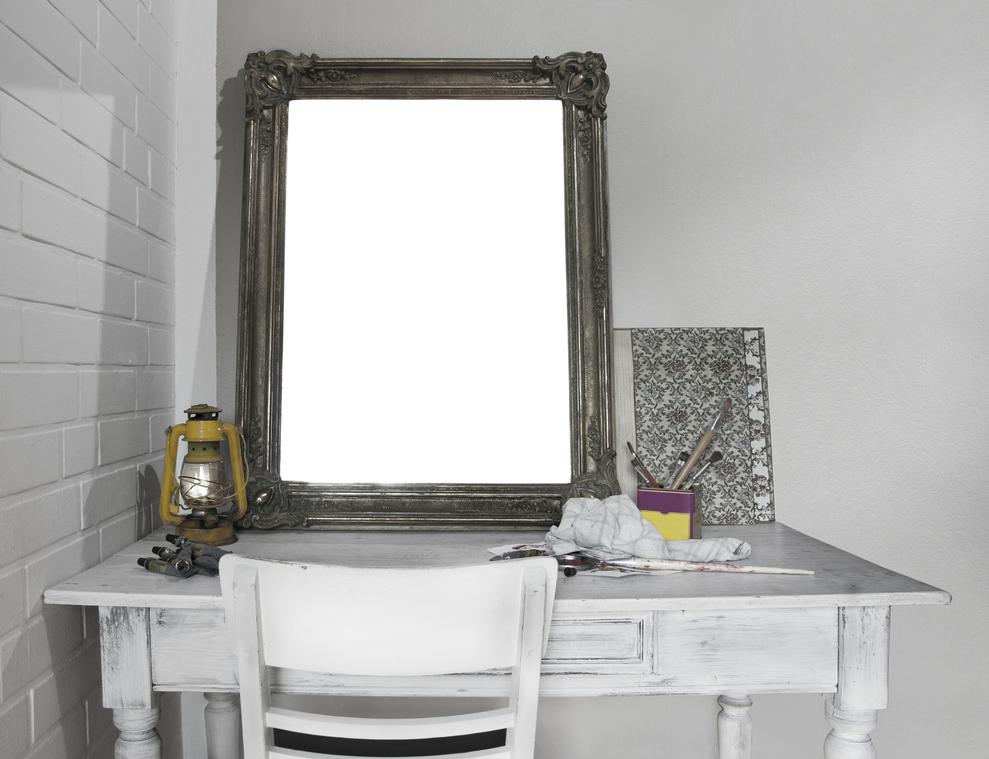 Mantra De Baño Feng Shui:los múltiples usos de los espejos los múltiples usos de
