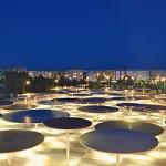 iGuzzini ilumina el CAAC de Córdoba