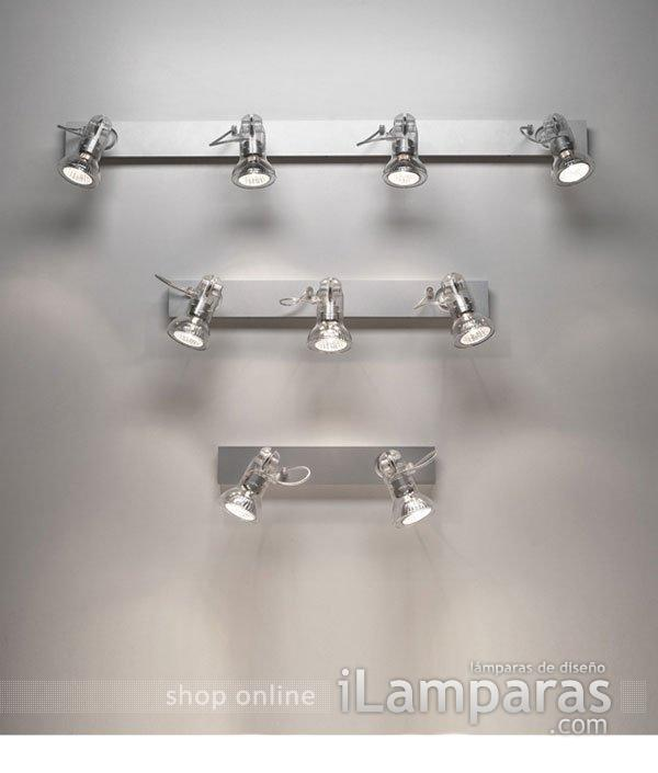 Lamparas Para Baño Pared:lamparas para espejos de baño Archivos – iLamparascom