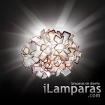 Slamp Clizia ceiling lamp
