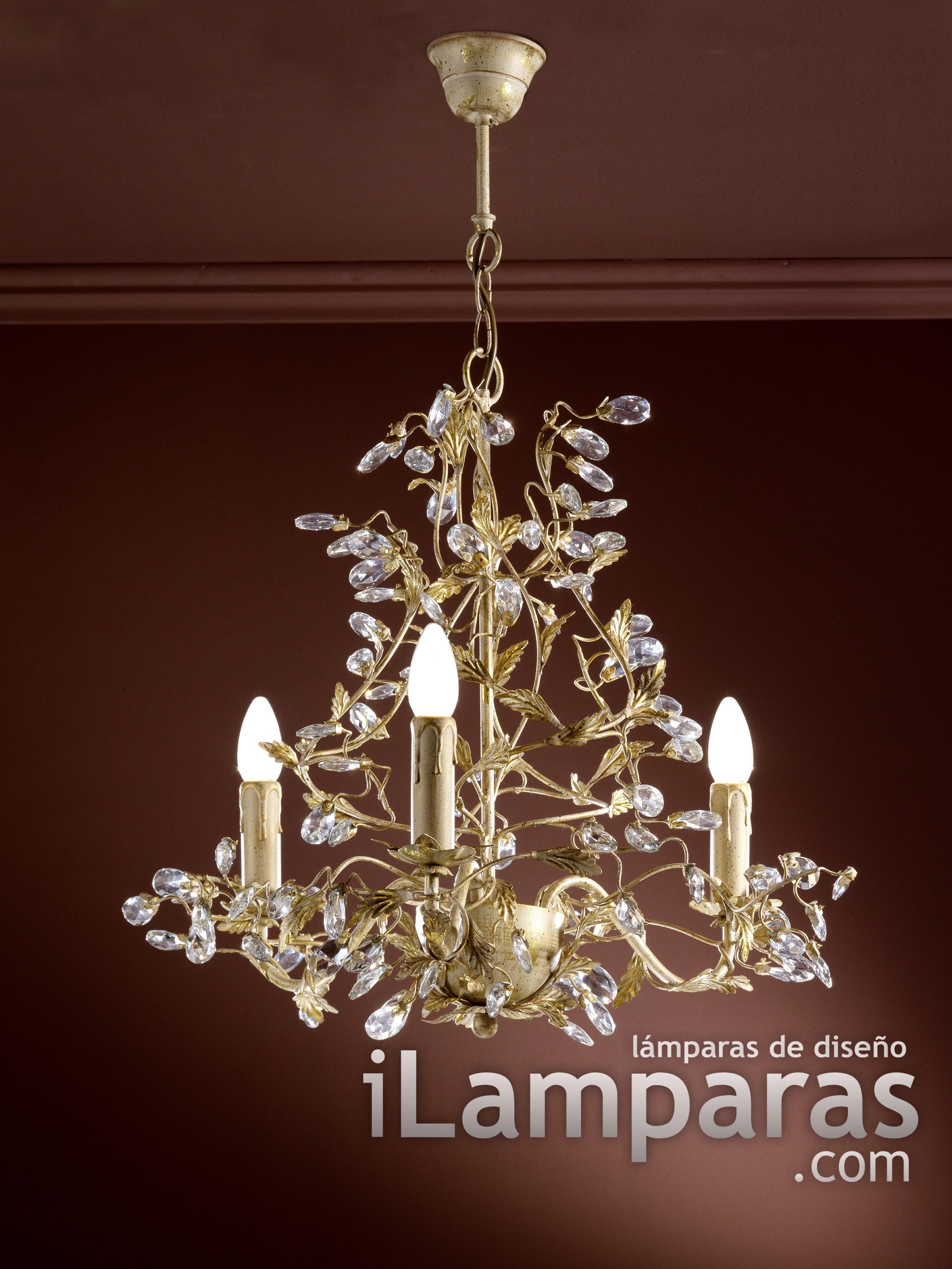 Tips para elegir una lámpara colgante y no morir en el
