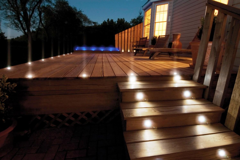 iluminacin de noche para jardines ticos y terrazas ilamparascom