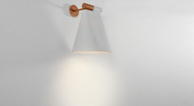 lamparas led de b.lux cone light