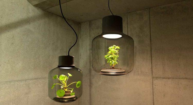 mygdal plantlamp nui studio